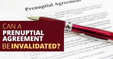 Prenuptial Agreement-FrancisKing