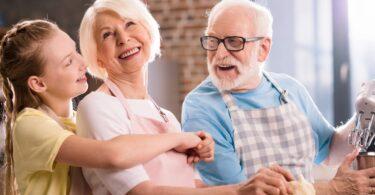 Grandparent Visitation Rights-FrancisKing