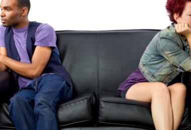 Irreconcilable Differences Divorce -FrancisKingLaw
